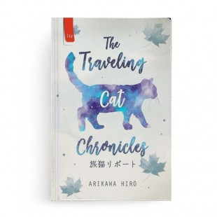 The Traveling Cat Chronicles