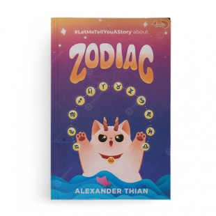 Let Me Tell You A Story about Zodiac