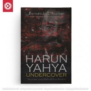 Harun Yahya Undercover