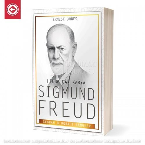 Hidup dan Karya Sigmund Freud