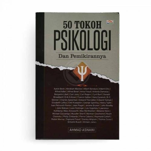 50 Tokoh Psikologi dan Pemikirannya