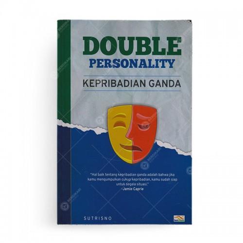 Double Personality Kepribadian Ganda