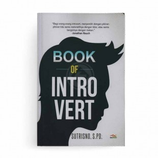 Book of Introvert