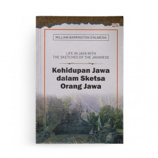 Kehidupan Jawa dalam Sketsa Orang Jawa