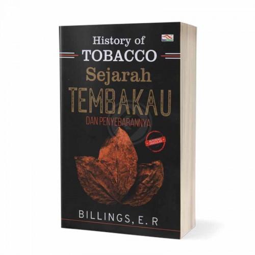 Sejarah Tembakau dan Penyebarannya