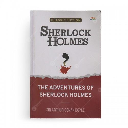 SH The Adventures of Sherlock Holmes