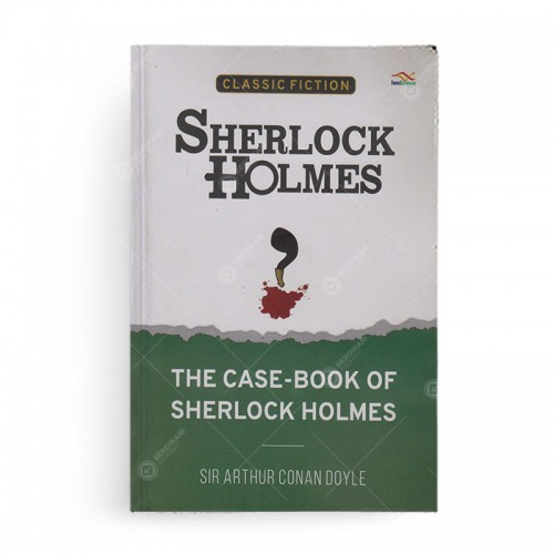 SH The Case Book of Sherlock Holmes