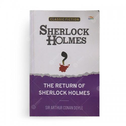 SH The Return of Sherlock Holmes