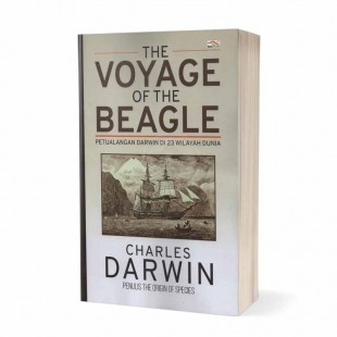 The Voyage of the Beagle Petualangan Darwin di 23 Wilayah Dunia