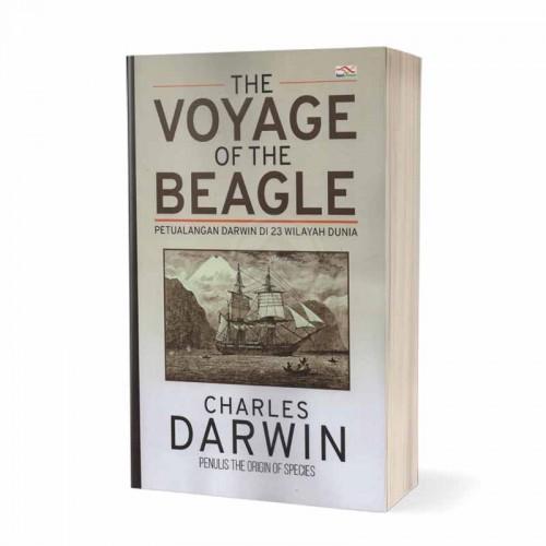 The Voyage of the Beagle Petualangan Darwin di 23 Wilayah Dunia