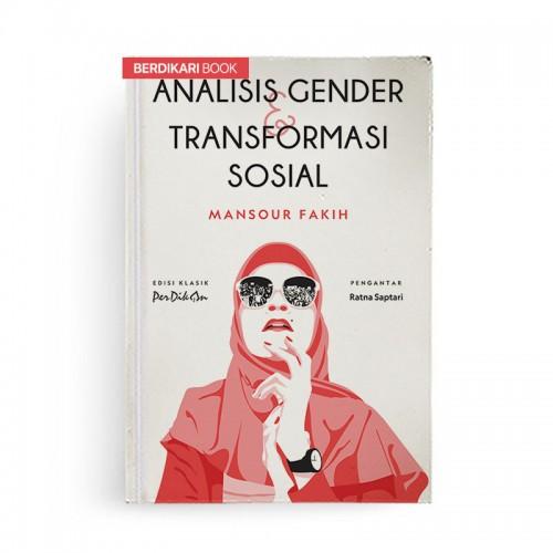 Analisis Gender dan Transformasi Sosial - Insist