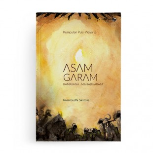 Asam Garam Ramayana Mahabharata