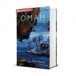Omah Novel Jawa