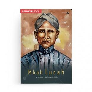 Mbah Lurah Novel Jawa