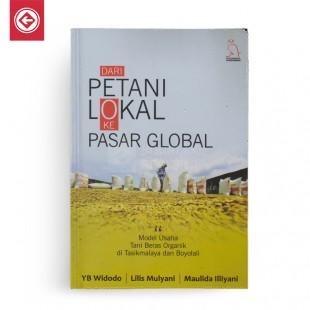 Dari Petani Lokal Ke Pasar Global