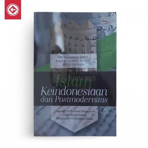 Islam Keindonesiaan dan Postmodernitas