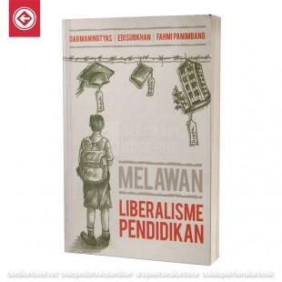 Melawan Liberalisasi Pendidikan