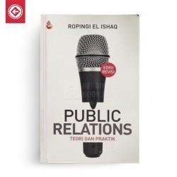 Public Relations Teori dan Praktik