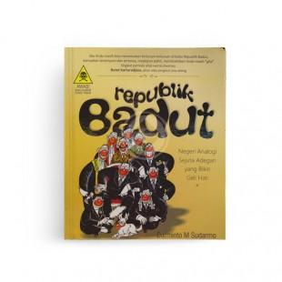 Republik Badut