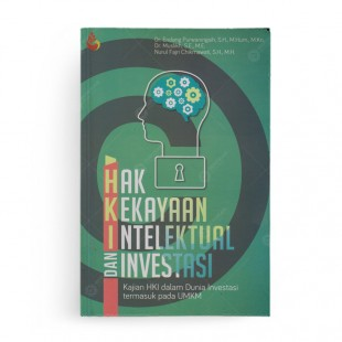 Hak Kekayaan Intelektual dan Investasi