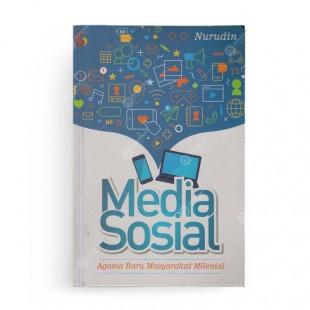 Media Sosial Agama Baru Masyarakat Milenial
