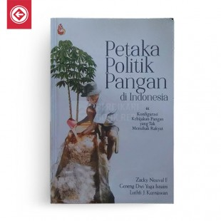 Petaka Politik Pangan Di Indonesia