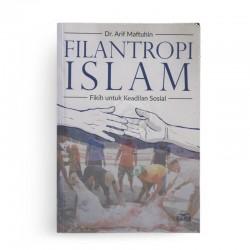 Filantropi Islam Fikih untuk Keadilan Sosial