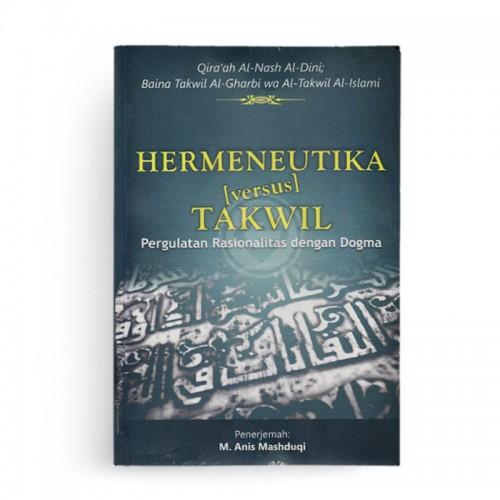 Hermeneutika Versus Takwil