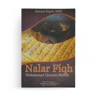 Nalar Fiqh Muhammad Quraish Shihab
