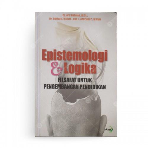 Epistemologi dan Logika Filsafat untuk Pengembangan Pendidikan