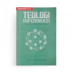 Teologi Informasi Refleksi Wacana Dan Literasi Media