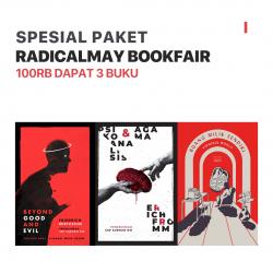 Paket Radicalmay - I
