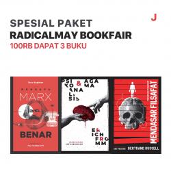 Paket Radicalmay - J
