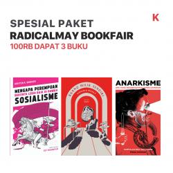 Paket Radicalmay - K