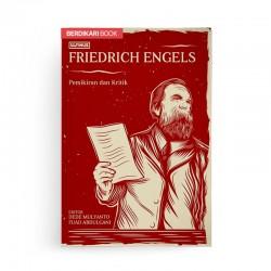 Friedrich Engels: Pemikiran dan Kritik - Pre Order
