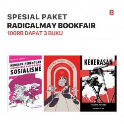 Paket Radicalmay - B