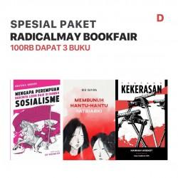 Paket Radicalmay - D