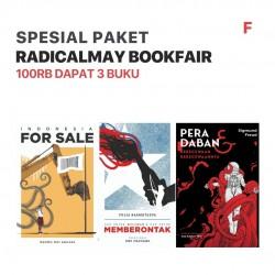 Paket Radicalmay - F
