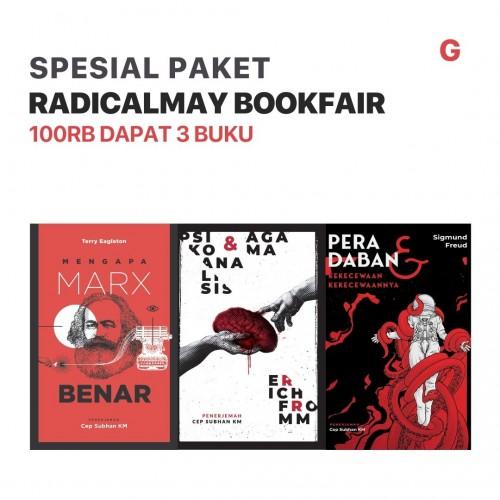Paket Radicalmay - G