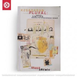 Kesadaran Plural Sebuah Sintesis Rasional dan Kehendak Bebas