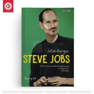 Jatuh Bangun Steve Jobs