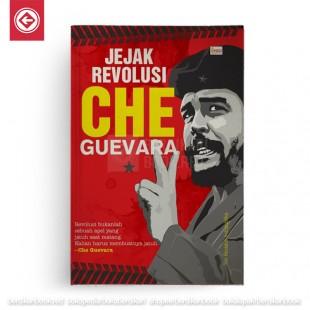 Jejak Revolusi Che Guevara