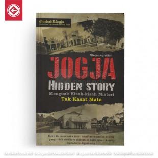 Jogja Hidden Story – Menguak Kisah-kisah Misteri Tak Kasat Mata