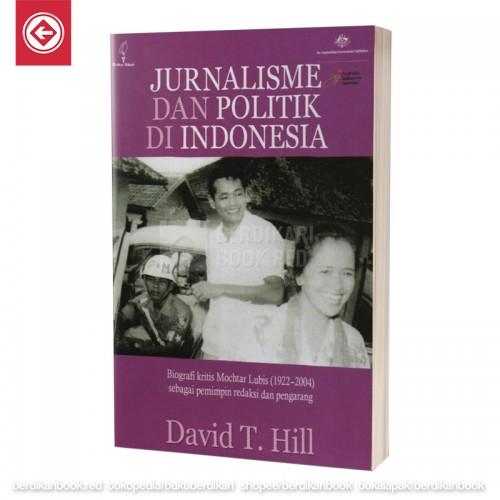 Jurnalisme dan Politik di Indonesia