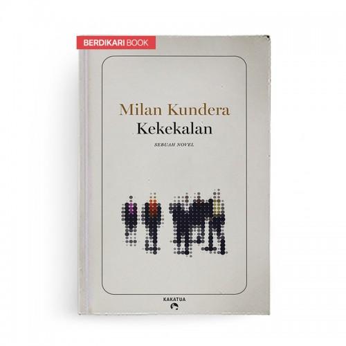 Kekekalan Milan Kundera