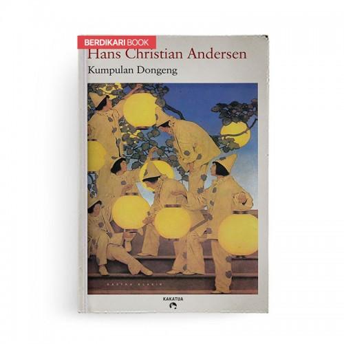 Kumpulan Dongeng Hans Christian Andersen