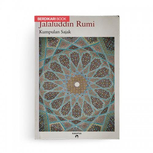 Kumpulan Sajak Jalaluddin Rumi