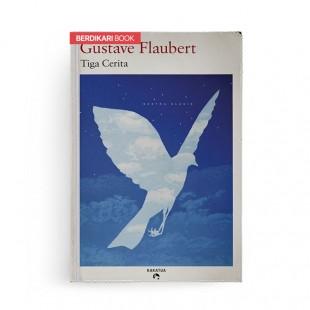Tiga Cerita Gustave Flaubert