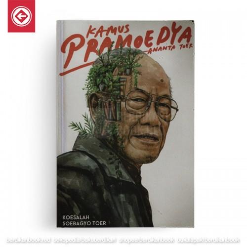 Kamus Pramoedya Ananta Toer