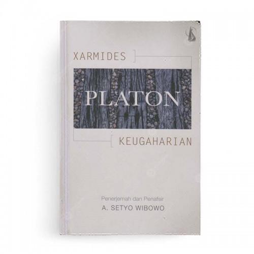 Platon Xarmides - Keugaharian